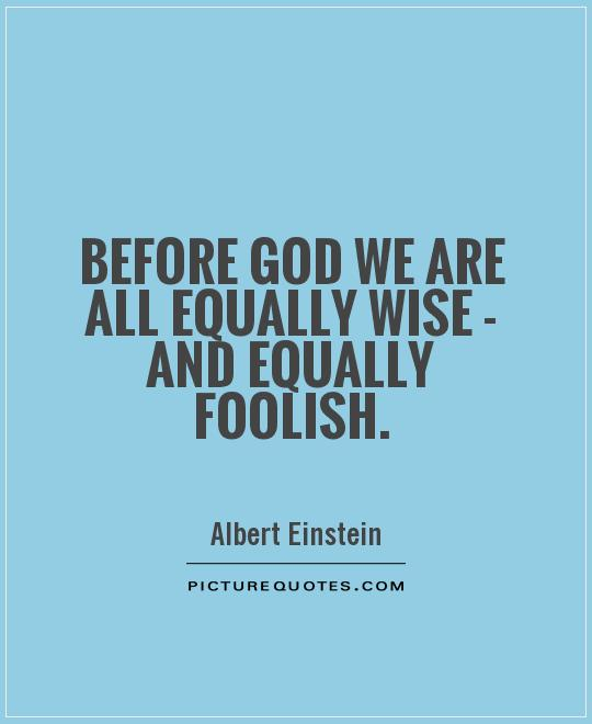Outstanding Albert Einstein Quotations and Quotes
