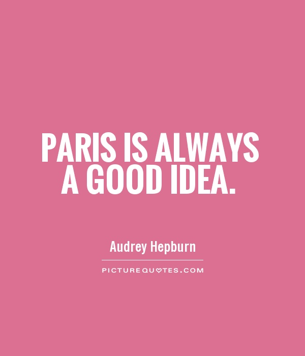 Outstanding Audrey Hepburn Quotation