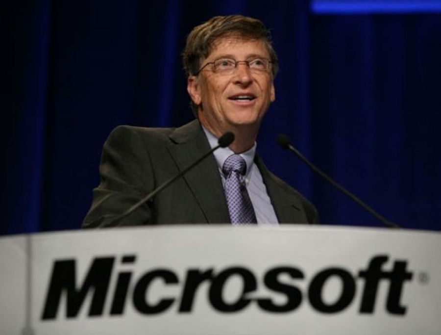 Outstanding Bill Gates Sayings