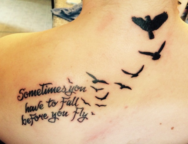 45 faith tattoos that will leave you feeling uplifted - 600×461