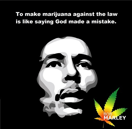 Outstanding Bob Marley Quotations