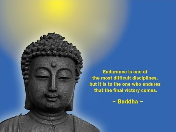 Outstanding Buddha Quotations and Sayings