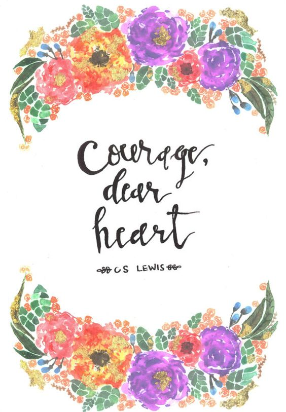 Outstanding C.S. Lewis Quotations
