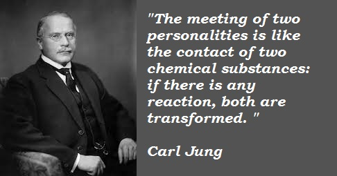 Outstanding Carl Jung Quotation