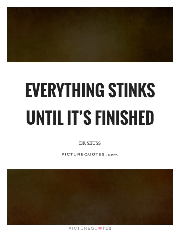 Outstanding Dr Seuss Quotes