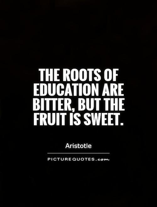 Outstanding Education Quotations and Quotes