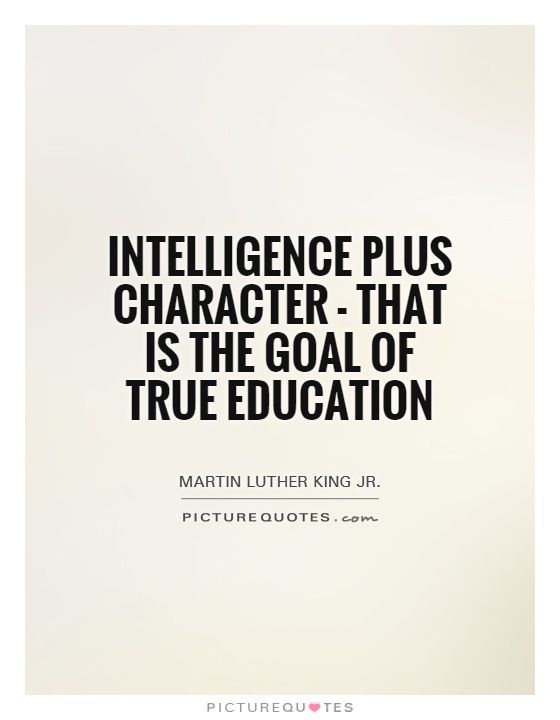 Outstanding Education Quotes