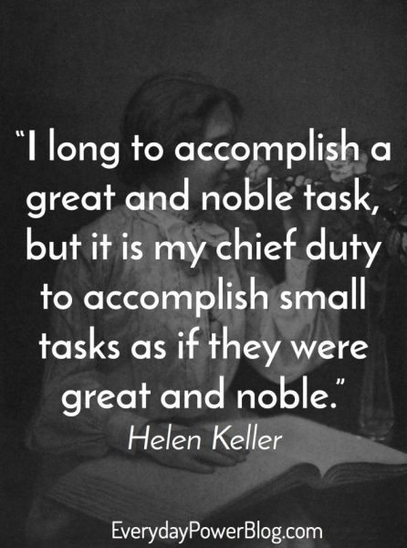 48 famous helen keller quotes that will inspire you outstanding helen keller quotations altavistaventures Choice Image