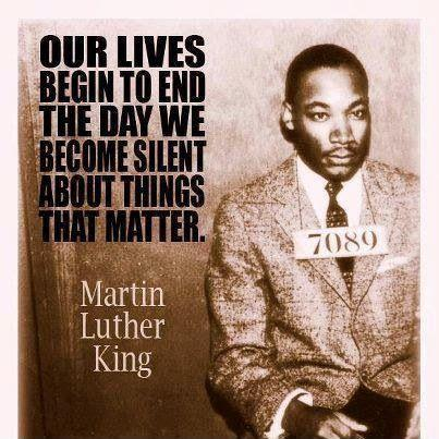 Outstanding Martin Luther King Jr Quotations and Sayings