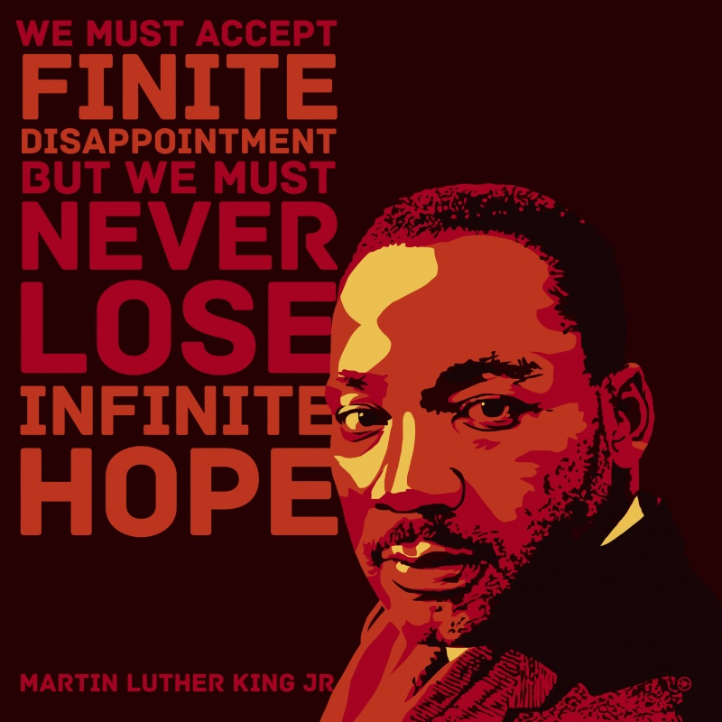 Outstanding Martin Luther King Jr Quotes