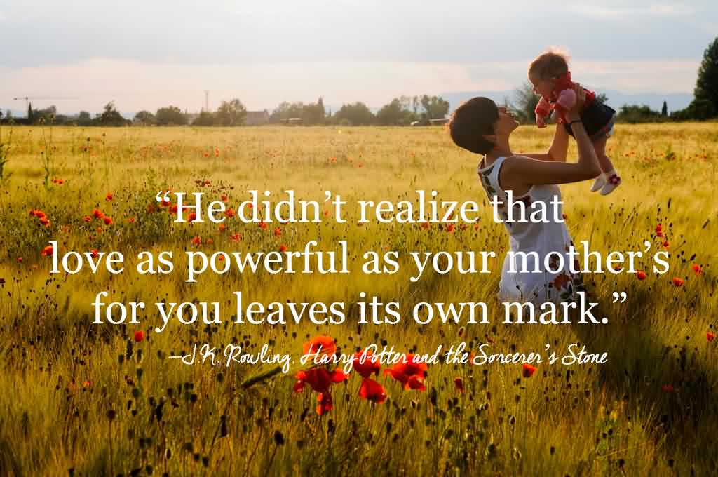 Outstanding Mothers Day Quotes