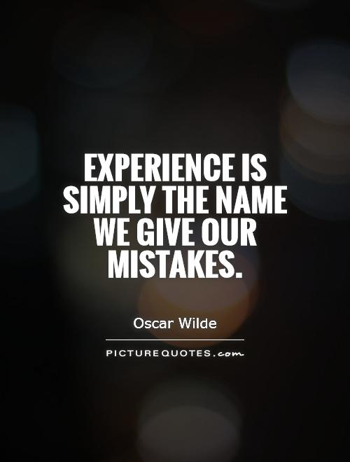 Outstanding Oscar Wilde Quotations and Sayings