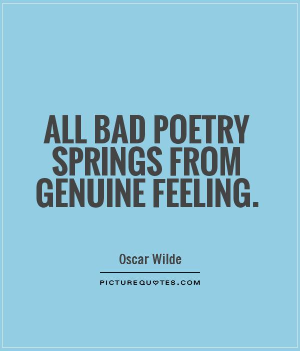 Outstanding Oscar Wilde Quotations