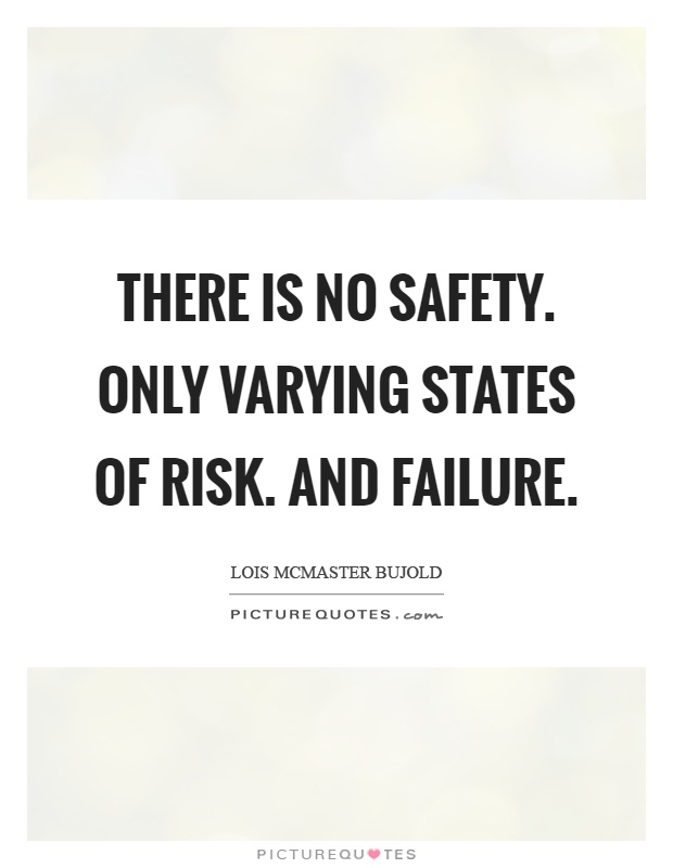 Outstanding Safety Sayings