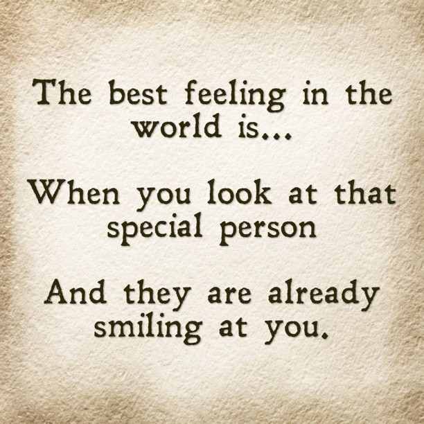 Outstanding Smile Quotes