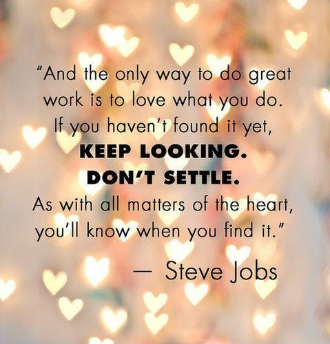 Outstanding Steve Jobs Quotations and Sayings