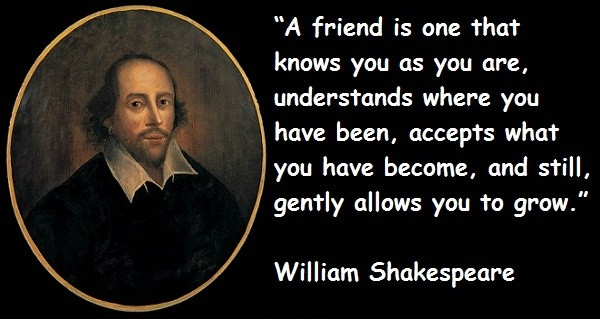 Outstanding William Shakespeare Quotations