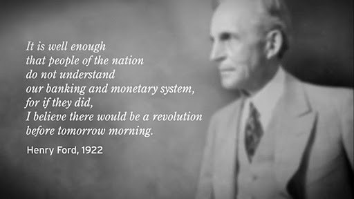 Short Henry Ford Quotations