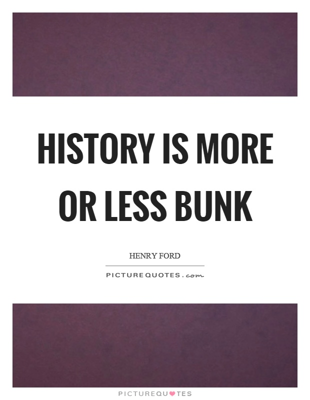 Short Henry Ford Quotes