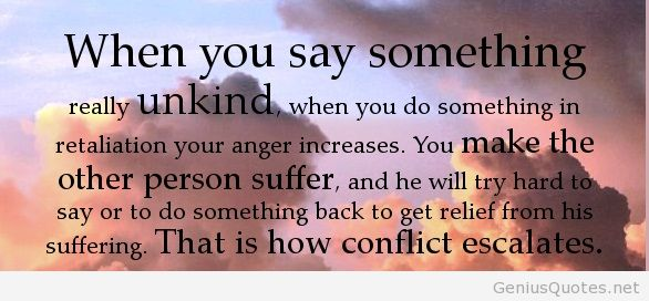 Stunning Anger Sayings