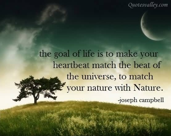 Tremendous Nature Quotations and Quotes