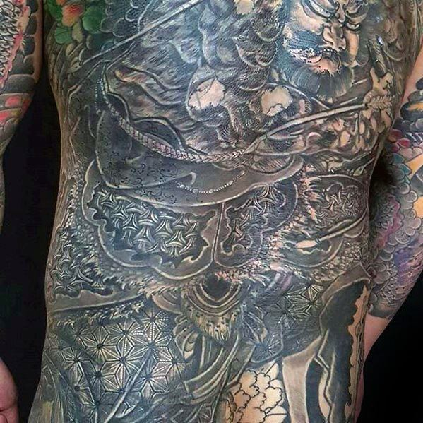 Wonderful Cover Up Tattoos