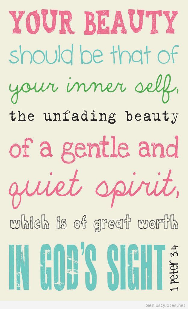 Amazing Beauty Sayings