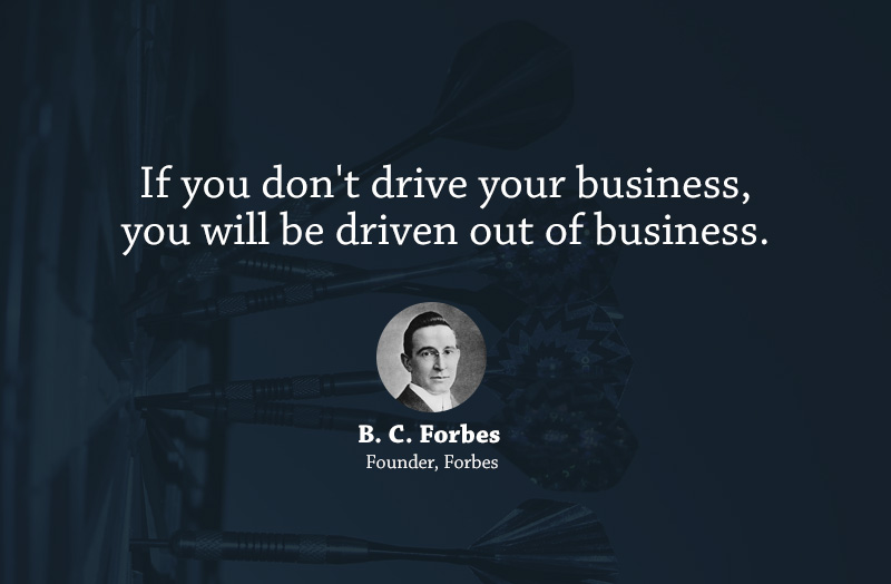 Attractive Business Quotations