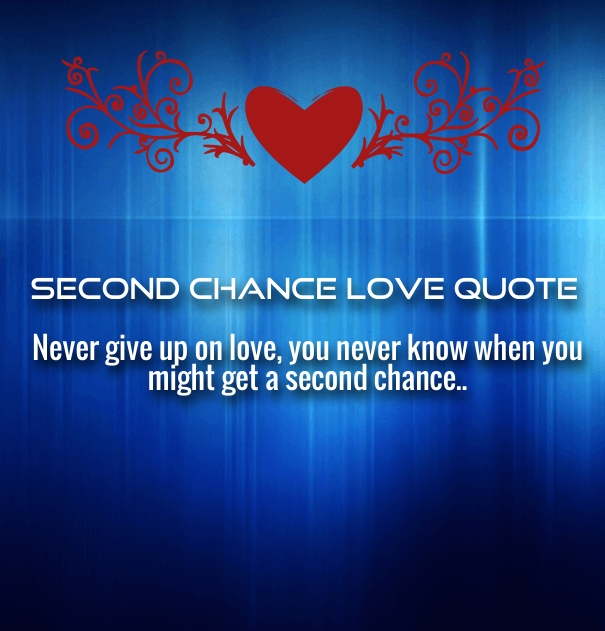 Attractive Chance Quotes