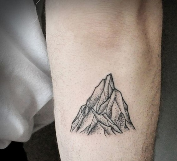 Attractive Dotwork Tattoos Design