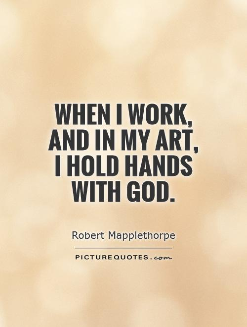Awesome Art Quotation