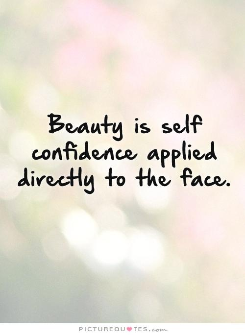 Awesome Beauty Quotation