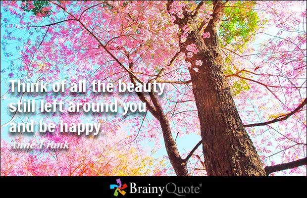 Awesome Beauty Sayings