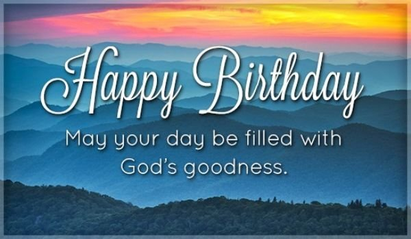 Beautiful Birthday Quotation