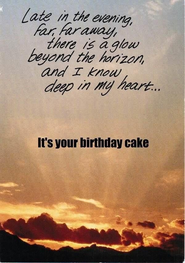 Beautiful Birthday Sayings