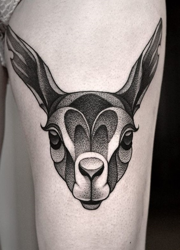 Best Dotwork Tattoos