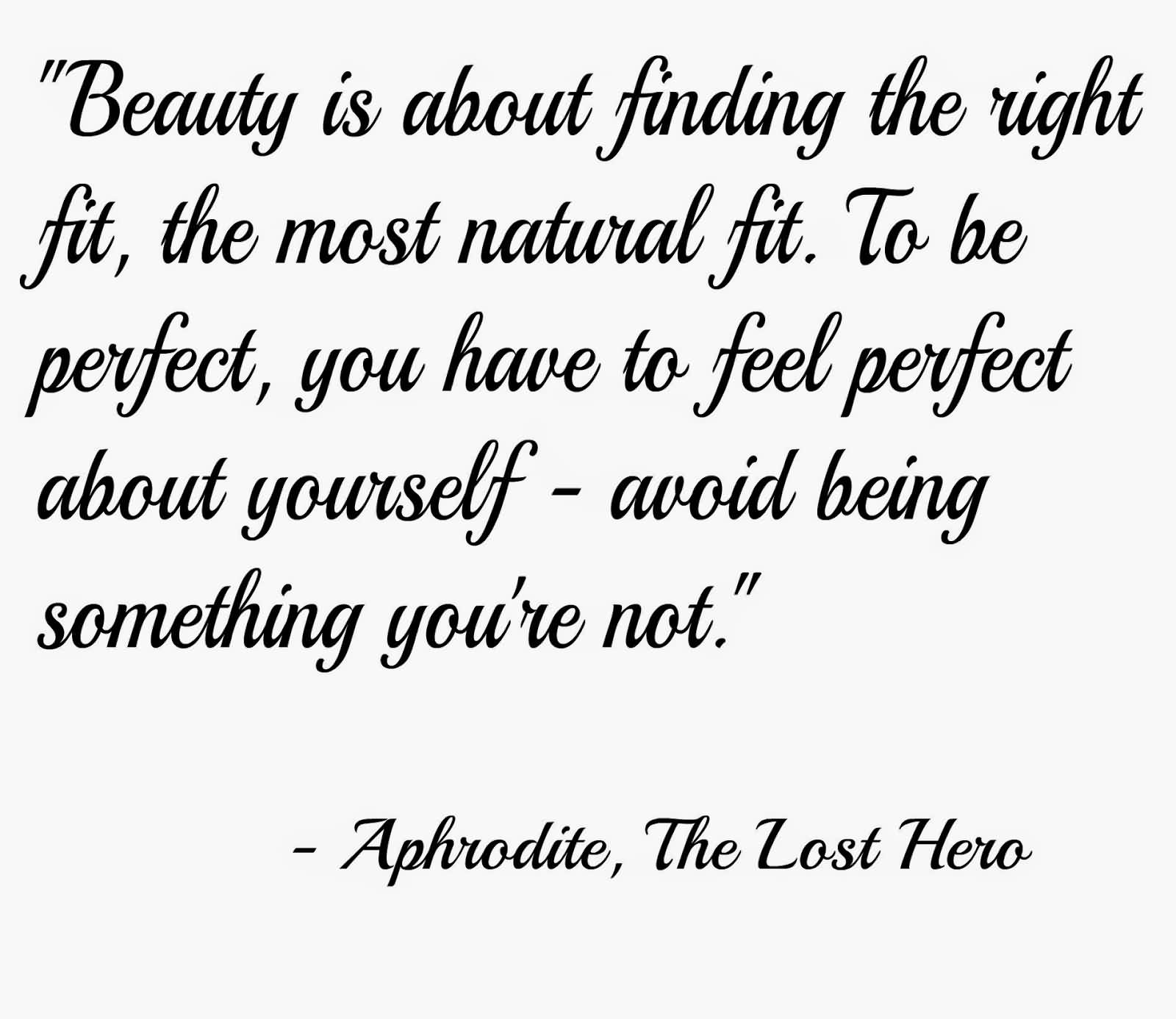 Brilliant Beauty Quotes