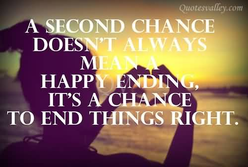Charming Chance Quotations
