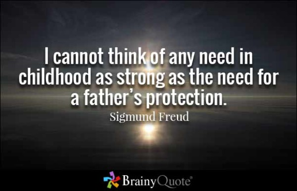 Cute Dad Quotation