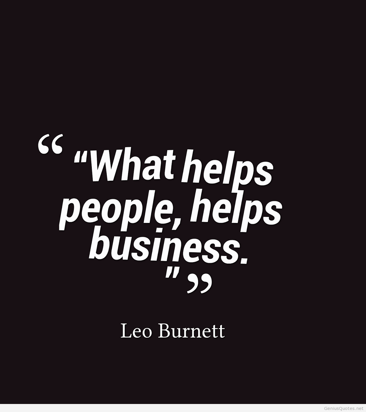 Elegant Business Quotes