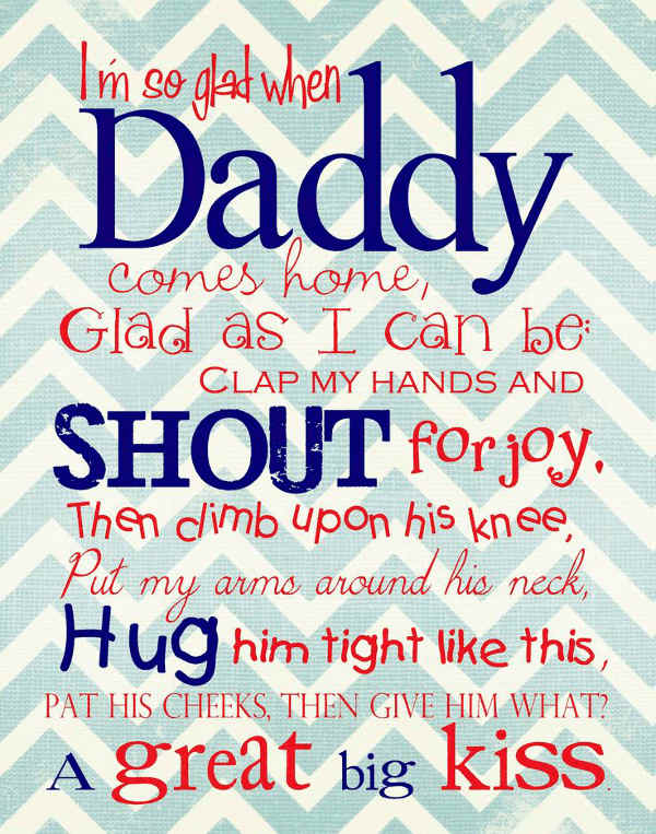 Exclusive Dad Sayings