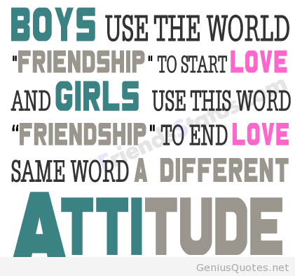 Fabulous Attitude Sayings and Quotations