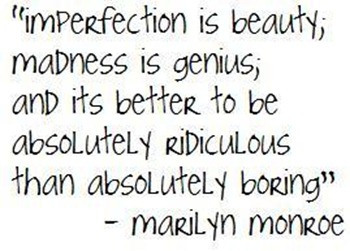 Fabulous Beauty Quotations
