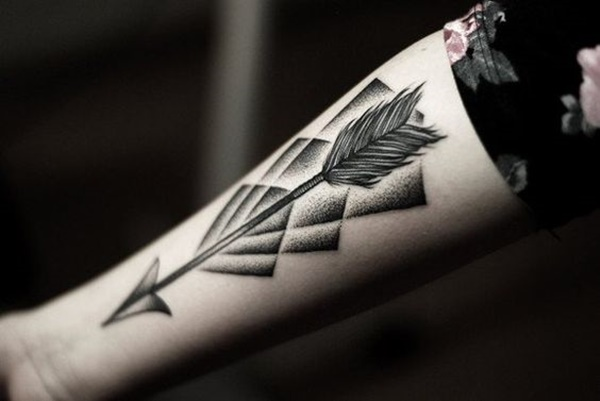 Fabulous Dotwork Tattoo Ideas