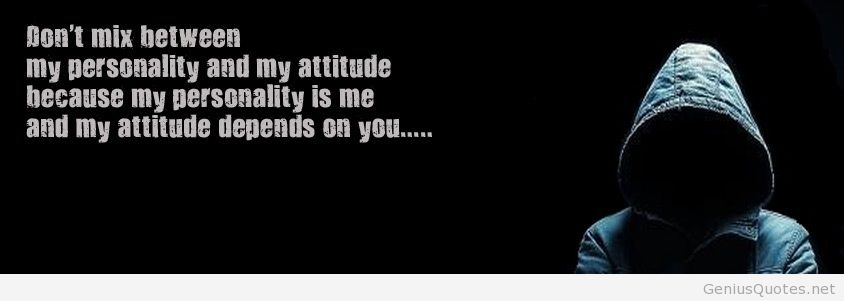 Fantastic Attitude Sayings and Quotations