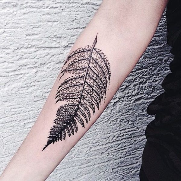 Fantastic Dotwork Tattoos