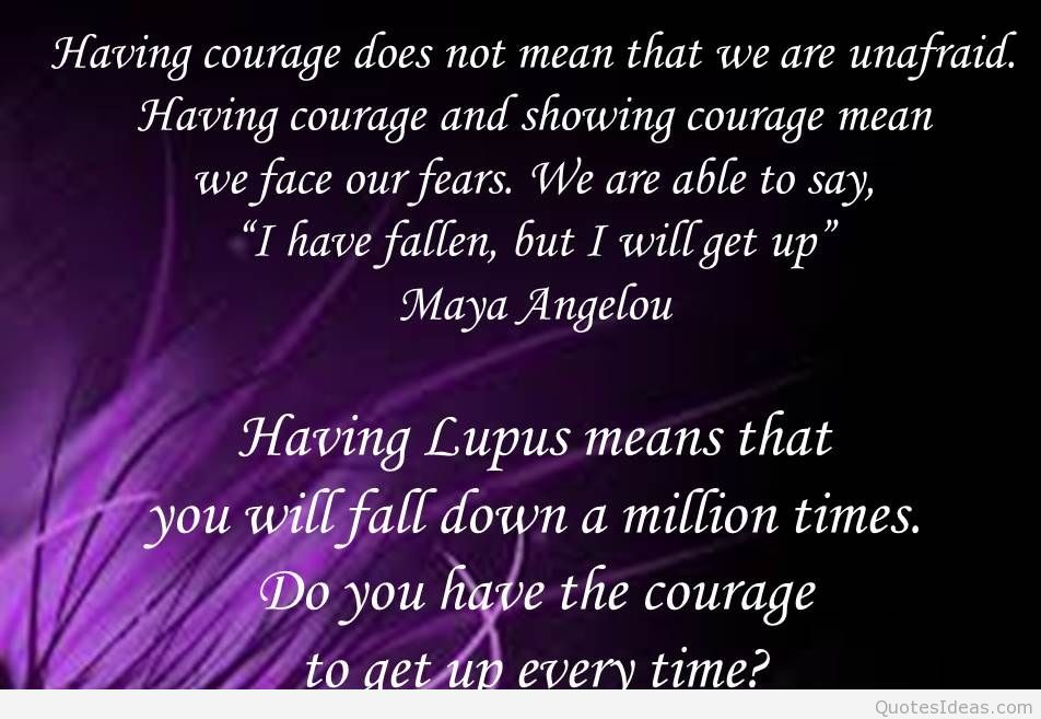 Good Courage Quotes