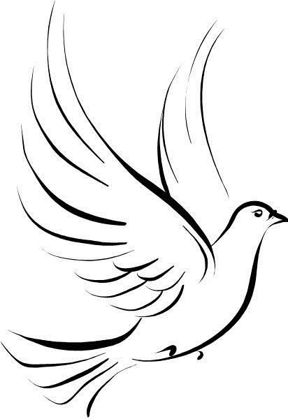 Good Dove Tattoo Designs