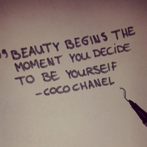 Latest Beauty Quotes
