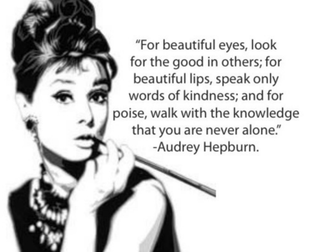 Marvelous Beauty Quotes